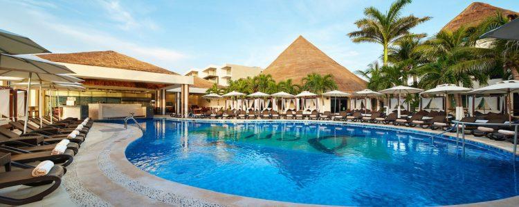 Desire Riviera Maya Resort Cancun Mexico