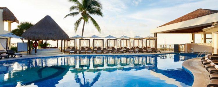 Desire Riviera Maya Resort Cancun, Mexico