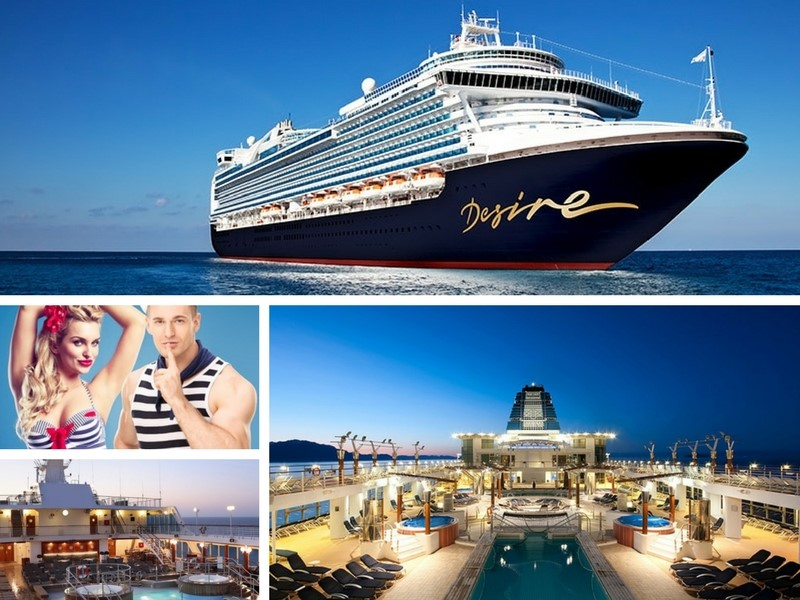 Cruise deals adults only