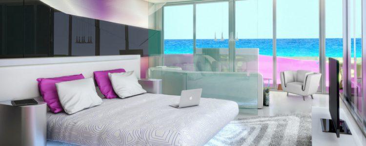 Temptation Resort Cancun Mexico Suite