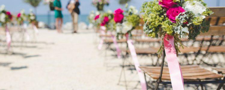 Wedding Package at Clothing Optional Resort
